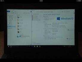 Lenovo T460 i5 6200U 2.3GHz 8GB Ram, 237GB Hard Drive. Windows 10 Pro & Office 2016