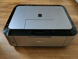 Canon PIXMA MP 620 photo printer + 3 sets of inks and paper