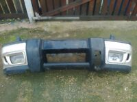 Landrover Discovery2 FRONT BUMPER