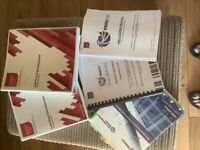 PRINCE 2 Project Management Course, all materials including exam pack