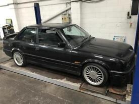BMW E30 325i SPORT 1989