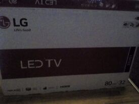 Led LG TV 32 inch hdmi