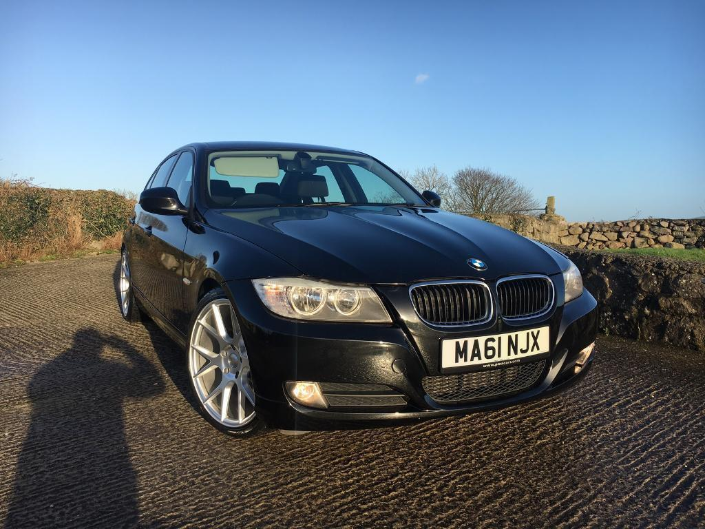 2011 BMW 320D Efficient Dynamics. Finance Available