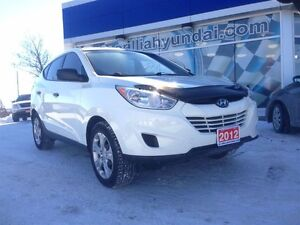 2012 Hyundai Tucson GL-ALL IN PRICING-$127 BIWKLY+HST/LICENSING