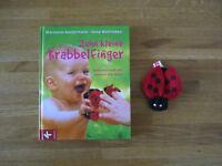 German Book – Zehn kleine Krabbelfinger