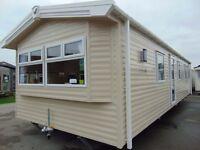 NEW Willerby Lymington Static Caravan Holiday Home For Sale Near York