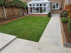 Garden,patio,landscaping,handy Man. Serios team