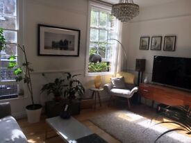 Wapping Beautiful lux.1 bed flat/great views/location/river/city/Canary Wharf/tube & private parking