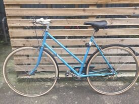 Vintage Bicycle looking for a new carer!