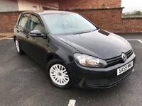 2009 (59) VOLKSWAGEN GOLF 1.4 S 5 DOOR - MOT UNTIL OCT-2018