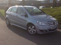 2009 MERCEDES-BENZ B CLASS AUTOMATIC **SUPERB EXAMPLE** *LOOKS AND DRIVES GREAT*