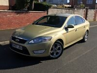 2007/57*FORD MONDEO 1.8 TDCI ZETEC*LOW MILES*NEW CLUTCH+FLYWHEEL+NEW CAMBELT*SERVICE HISTORY