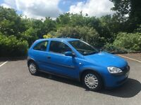 Corsa elegance mint condition mot to January 2017.. Electric Windows central locking and CD player