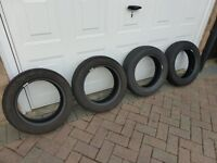 Tyres size 155/65 14