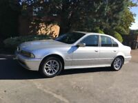BMW 525i SE Automatic - 1 owner - full service history