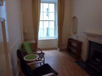 One bedroom flat close to Edinburgh University