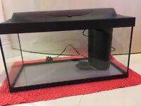 Tropical Fish tank 54 litres