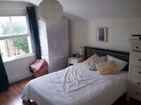Lovely Double bedroom in victorian house - old clapham