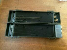 Maver rig box