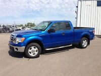 2011 Ford F-150 XLT 4x4-Nice!! Loaded-no pst!