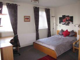 Exeter flat