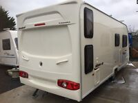 One Owner. Avondale Dart 6 Berth - Motor Mover. Awning & Accessories.