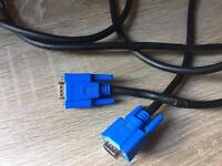 Serial pc cable