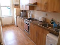 2 bedroom apartment in a very convenient location in the heart of Shepherds Bush