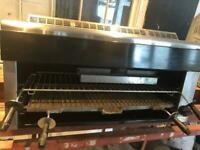 Commercial toaster gas oven for sale