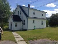 House and land for sale. PRICE REDUCED!!!!! Now $148,000