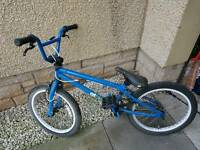 Boys GT Bikes Blue BMX Good Condition £25