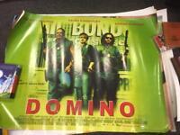 Bundle Joblot of rare Cinema movie Quad Posters around 70 Film posters Retro collectable SDHC