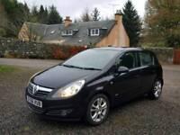 Vauxhall Corsa 1.2sxi 4 door