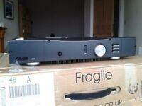 Stereo Amplifier REGA Elicit 2