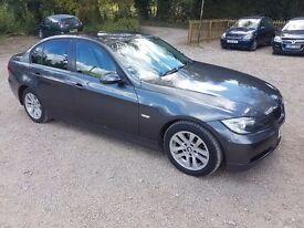 BMW 320i, Reg. 2005