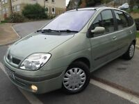 Renault Scenic 2.0 5dr DRIVES EXCELLENT/BARGAIN