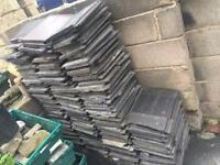 Roof tiles for sale concrete grey