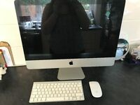 "Apple iMac 21.5"" Late 2009 Unboxed, with Magic Mouse and Magic Keyboard"