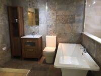 WOW Stunning Ex-Display Bathroom Suite RRP £2400 NOW £1200