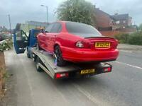 Scrap cars wanted 07794523511 West Yorkshire area top price payed