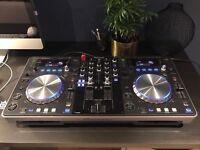 Pioneer XDJ-R1 DJ system