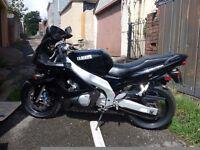 Yamaha thundercat 600 for sale