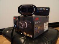 Everio GS-TD1 BEK 3D/2D camcorder