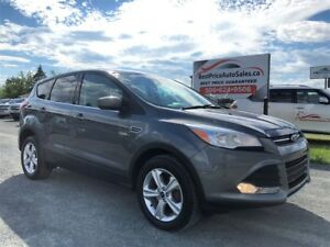 2013 Ford Escape SE! WE DELIVER! NEW TIRES! 4X4!