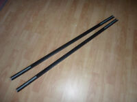 Thule 120 cm Square Roof bars