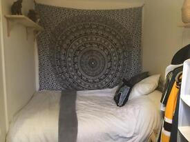 Double Room for Short Term Rent