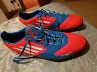 Adidas (size 10) FSD