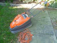 FLYMO VISION COMPACT 350 LAWN MOWER TOP CABLE