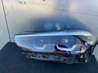 BMW G05 X5 LED PASSENGER SIDE HEADLIGHT