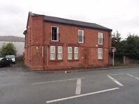 Office For Rent Located On Bold Street, In St Helens £150pw